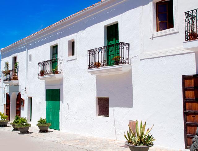 Sant Joan de Labritja Ibiza