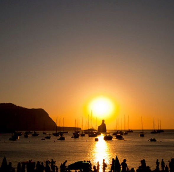 Benirràs Ibiza