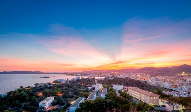 bigstock-Ibiza-sunset-dalt_vila